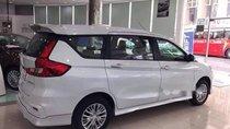 Cần bán xe Suzuki Ertiga sản xuất 2019, màu trắng, nhập khẩu