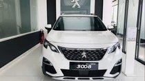 Bán xe Peugeot 3008 đời 2019, hai màu, giá tốt