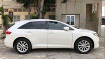 Bán Toyota Venza đời 2009, màu trắng, xe nhập