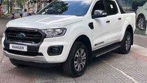 Bán xe Ford Ranger năm sản xuất 2019, màu trắng, xe nhập, xe mới 100%