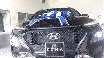 Bán xe Hyundai Kona sản xuất 2019, màu đen