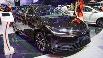 Bán xe Toyota Corolla altis 1.8G sản xuất năm 2019, màu nâu