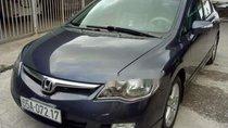 Cần bán Honda Civic 2.0 AT 2008, nhập khẩu