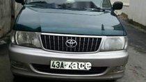 Cần bán xe Toyota Zace năm 2005, số sàn