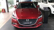 Bán ô tô Mazda 3 1.5 sản xuất năm 2019, màu đỏ. Xe giao ngay