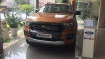 Bán Ford Ranger Wildtrak 2.0 mới 100%, ưu đãi lớn, giao ngay, vay trả góp 80%, hotline 0794.21.9999