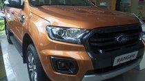 Ford Ranger Wildtrak, XLS - AT, MT mới 100%, ưu đãi lớn, giao ngay, vay trả góp 80%, hotline 0794.21.9999
