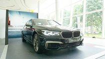 Những công nghệ giúp BMW M760Li xDrive vận hành mượt mà trên phố
