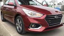 Hyundai Hà Đông bán Hyundai Accent 2019 giao ngay, giá cực tốt, KM cực cao, trả góp 90% - Lh: 0981476777 để ép giá