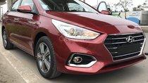 Hyundai Hà Đông hỗ trợ mua xe Hyundai ACCENT 2019 trọn gói chỉ với 125tr, xe đủ màu giao ngay trong ngày-LH 0981476777