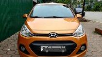 Hyundai Grand i10 1.0 AT đời 2016, xe nhập