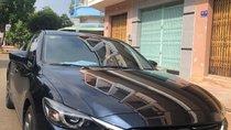 Bán xe Mazda 6 2.0 2017 Premium xanh đen, đi 11K km