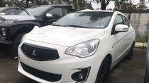 Mitsubishi Attrage nhập Thái, siêu tiết kiệm xăng 4,9L/100km giá đặc biệt T5 gọi ngay