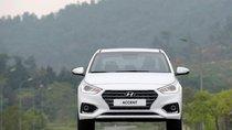 Bán Hyundai Accent 1.4 MT (số sàn bản full) – 485 triệu