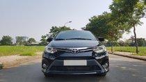 Bán Toyota Vios G sx 2016, giá tốt nhất
