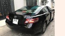 Bán xe Toyota Camry LE 2011- màu đen - xe nhập Mỹ - nội thât siêu đẹp