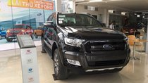 Ford Ranger Wiltrak, XLT, XLS AT, MT đủ màu giao ngay, tặng phụ kiện, hỗ trợ trả góp 80% - LH: 0974.21.9999