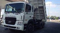 Xe ben 15T Hyundai HD270 ga cơ nhập khẩu nguyên chiếc- giá tốt 1- hỗ trợ vay cao