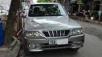 Cần bán Sangyong Musso 2.4AT máy xăng, 7 chỗ, 2 cầu đời 2004