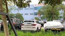 Hyundai Elantra, Tucson tại đại lý giảm mạnh, chuẩn bị đón thế hệ mới