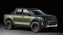 Xe bán tải của Kia cần gì để thành công tại thị trường Mỹ?