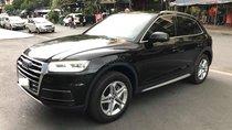 Chính chủ cần bán Audi Q5 TFSI Quattro đời 2017, màu đen