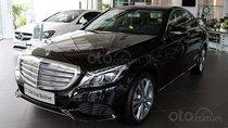 Giá xe Mercedes-Benz C250 Exclusive mới nhất kèm giá lăn bánh