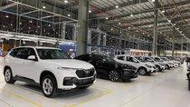 Xe VinFast sẽ bắt đầu giao tới tay khách hàng từ quý 2/2019