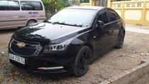 Cần bán gấp Chevrolet Cruze năm 2011, màu đen