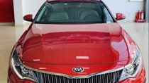 Bán xe Kia Optima đời 2019, màu đỏ, giá chỉ 789 triệu