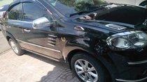 Bán xe Daewoo Gentra đời 2010, màu đen, chính chủ