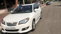 Bán xe Hyundai Avante năm 2014, màu trắng, giá tốt