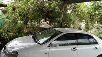 Bán Toyota Corolla altis 2003, màu trắng, xe gia đình