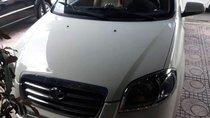 Bán Daewoo Gentra sản xuất 2011, màu trắng, xe nhập