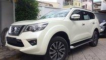 Cần bán Nissan Terra V 2.5 AT 4 WD sản xuất 2019, CTKM hấp dẫn, giao xe ngày, LH 0938466812