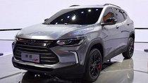 Chevrolet Tracker 2019 ra mắt thị trường Trung Quốc với giá 346 triệu