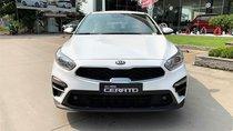 Kia Cerato mới 2019 - Tặng bảo hiểm vật chất xe - Tặng phụ kiện - Gói bảo dưỡng 20.000 km - LH Ngay 0934.075.248