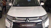 Bán ô tô Mitsubishi Outlander 2.0 CVT đời 2019, màu trắng