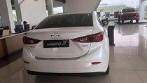 Bán Mazda 3 1.5 AT đời 2019, màu trắng, giá chỉ 669 triệu