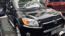 Bán Toyota RAV4 2009 Limited, xe nhập Mỹ, bản full dòng 7 chỗ, xe đẹp không lỗi, bao kiểm tra hãng