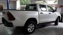 Bán tải Toyota Hilux 2.4L 4x2 AT - Mới 100%, máy dầu số tự động 6 cấp