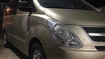 Cần bán xe Hyundai Grand Starex 2.5 MT đời 2010, nhập khẩu, bản ghế xoay