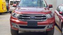 Ford Everest Titanium 2.0L AT 2019 - Đủ màu - Tặng quà có giá trị