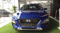 Bán Hyundai Kona 2019 xe giao ngay chỉ 636tr, trả góp 90%