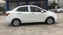 Hyundai Đông Đô bán ô tô Hyundai Grand i10 1.2 MT năm 2019, màu trắng