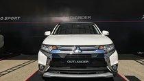 Bán Mitsubishi Outlander 2019, màu trắng