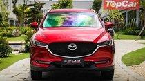 Mazda CX5 2.0 2WD New 2019. Ưu đãi cực lớn và nhiều phần quà hấp dẫn - Trả góp 90%, đủ màu, giao ngay