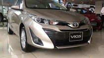 Bán Toyota Vios 2019 được lắp ráp tại nhà máy Toyota Việt Nam