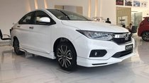Xe Honda City 2019 - đạt chuẩn An toàn 5* - Giá xe Honda City KM tháng 5 lên đến 30 triệu đồng