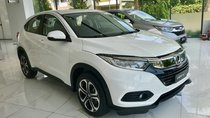 Khuyến mãi khủng khi mua Honda HR-V 2019 đủ màu, bao đậu hồ sơ vay góp 9tr/tháng lấy xe về nhà, LH 0933.683.056